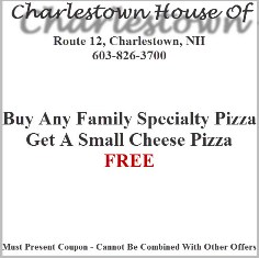 Family Specialty Pizza Print Coupon